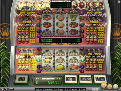 Casino's gratis hulk slots